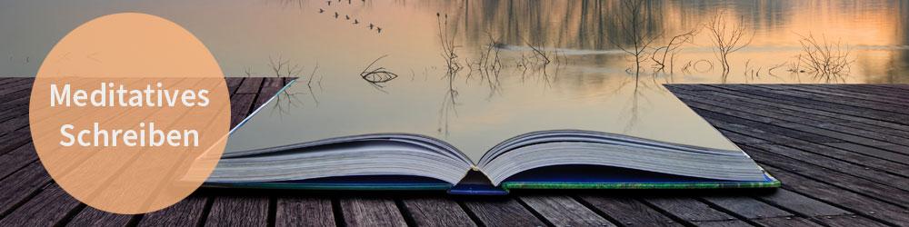 Meditatives Schreiben
